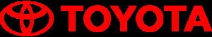Toyota brand mark