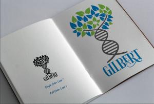 Gilbert Logo | FamilyTreeDNA Website