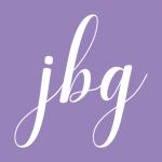 jillbgilbert.com logomark