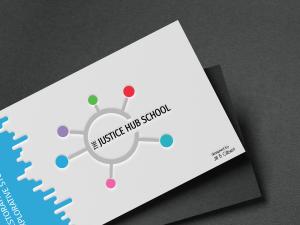The Justice Hub School   Original Brand