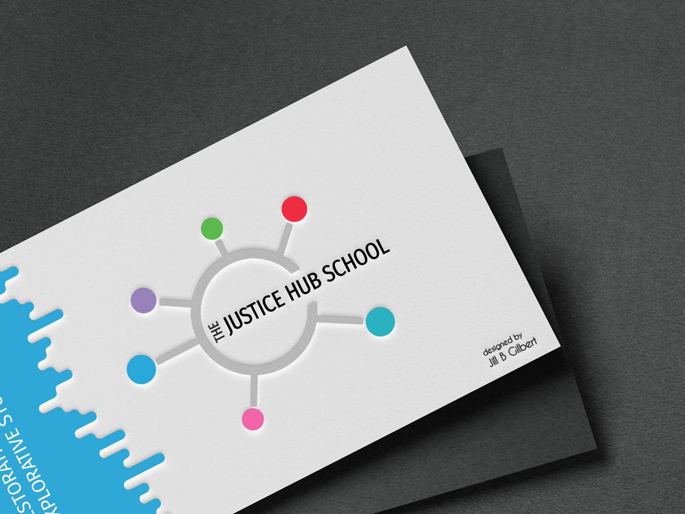 The Justice Hub School | Original Brand